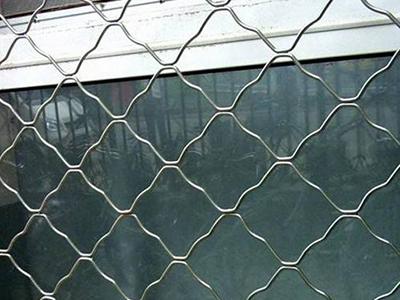 美格网防盗窗