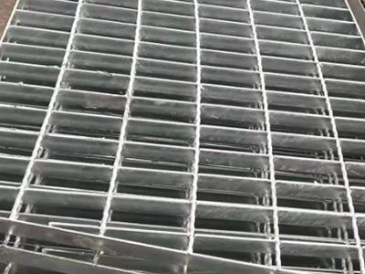 高铁吊篮步板